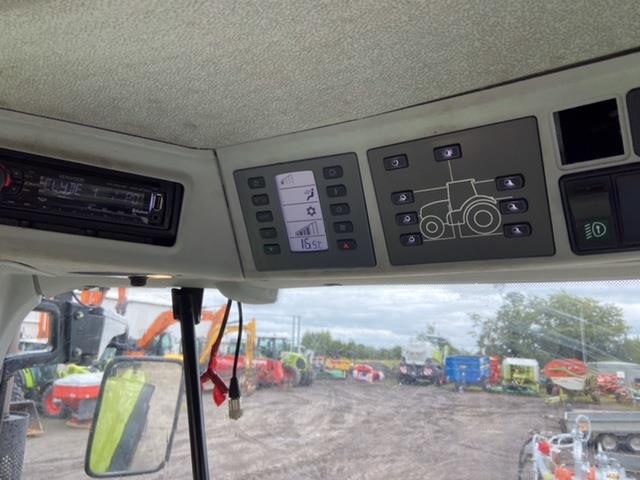 Claas ARION 650 CEB