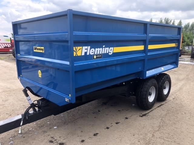 Fleming TR8M